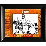 NCAA Syracuse Orange 1990 Lacrosse Champions Framed 11x14 Collage