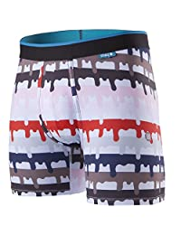 Stance Wholester Brief ~ Drippy WH