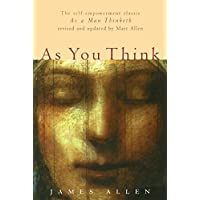 As You Think: Second Edition
