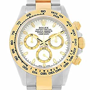 Rolex Daytona automatic-self-wind womens Watch 116503 (Certified Pre-owned)