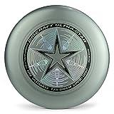 Discraft 175 gram Ultra Star Sport Disc - Silver