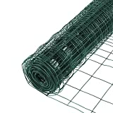 YARDGARD 308351B Fence, 36 x 50/2 x 3, Color-Green
