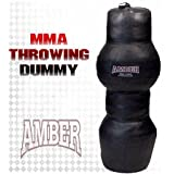 Amber Sports MMA Throwing Dummy