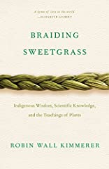 """Named a """"Best Essay Collection of the Decade"""" by Literary HubAs a botanist, Robin Wall Kimmerer has been trained to ask questions of nature with the tools of science. As a member of the Citizen Potawatomi Nation, she embraces the notion that ..."""
