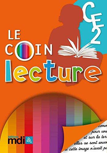 Le Coin lecture 3 - Le coffret