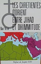 Les chretientes d'Orient entre jihad et dhimmitude: VIIe-XXe siecle (L'Histoire a vif) (French Edition)