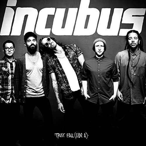 Incubus: Trust Fall (Side A) (Audio CD)