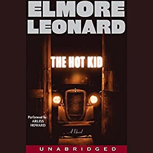 The Hot Kid Audiobook