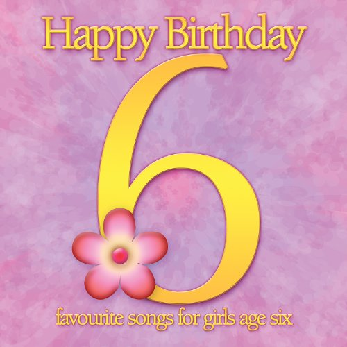 It's My Party (...And I'll Cry If I Want - Birthday Music Girls Party