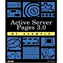Active Server Pages 3.0 by Example