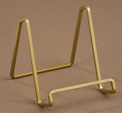 Metal Square Stand Plate Platter product image