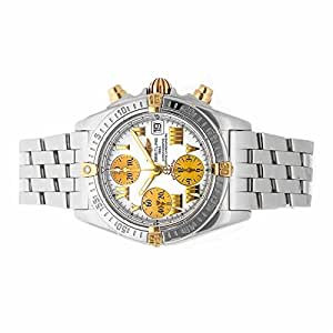 Breitling Cockpit automatic-self-wind mens Watch B13357 (Certified Pre-owned)