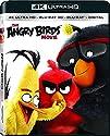 Angry Birds Movie (3pc) [Blu-Ray ULTRA HD]