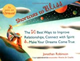 Shortcuts to Bliss, Jonathan Robinson, 1573241377