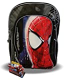 The Amazing Spiderman 2 16 inch Backpack