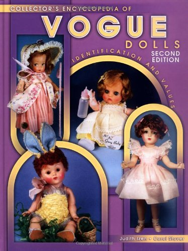 - Collector's Encyclopedia of Vogue Dolls, Indentification and Values, 2nd Edition