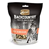 Merrick Backcountry Freeze-Dried Raw Real Salmon D...