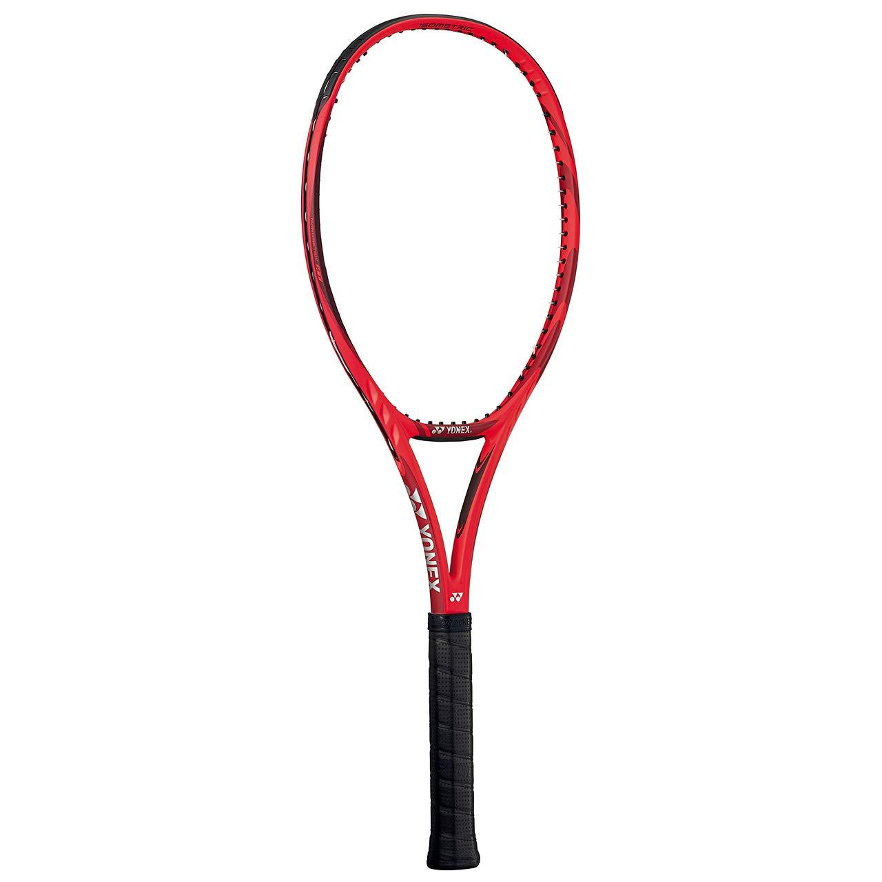 ヨネックス(YONEX) テニスラケット Vコア 95 VCORE 95 18VC95 G2 フレイムレッド(596) B07FLFZVYQ