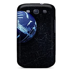 New Tpu Covers/cases Personalized For Galaxy S3
