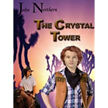 Mirrorsin Magick - Book 1 - The Crystal Tower