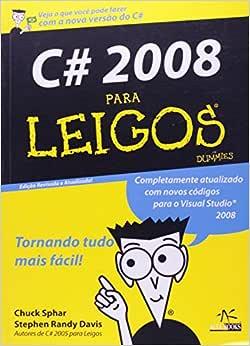 C# 2008 Para Leigos | Amazon.com.br