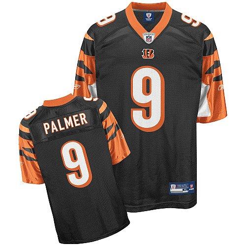 Reebok Cincinnati Bengals Carson Palmer Youth Replica Jersey Size: Extra Large