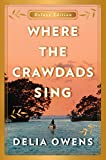 Books : Where the Crawdads Sing Deluxe Edition