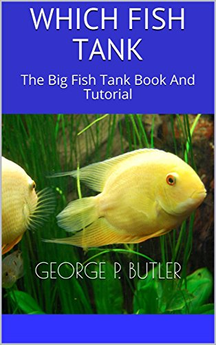 WHICH FISH TANK: A Complete Aquarium Guide for Pet Fish Owners, from Buying Fish to Aquarium Cleaning and Fish Tank Decoration.