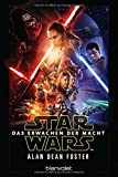 Star Wars™ - Das Erwachen der Macht: Der Roman zum Film (Filmbücher, Band 8)
