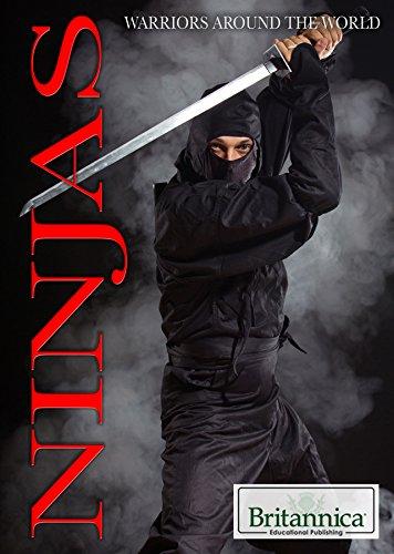 Ninjas (Warriors Around the World)