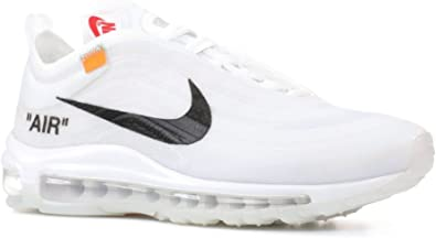 NIKE The 10 AIR Max 97 OG 'Off White' AJ4585 100 Size