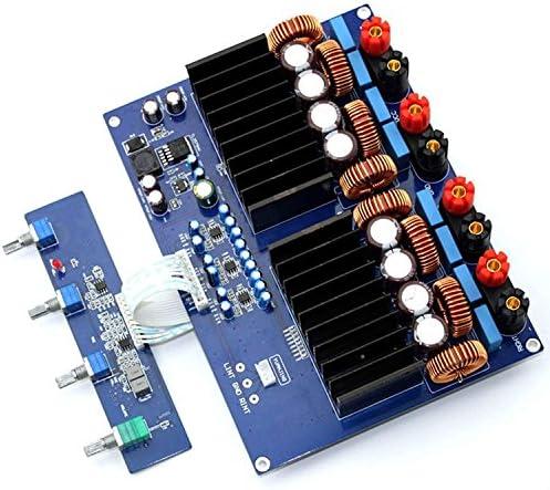 TAS5630 + OPA1632 + TL072クラスD 2.1デジタルアンプボード1200WハイファイDIYアンプ