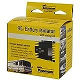 Bussmann (RB-BI-95A) 95 Amp Battery Isolator