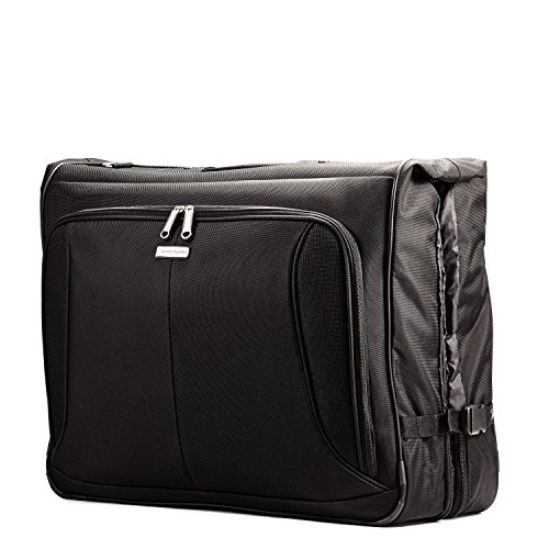 Garment Bag Valet (Samsonite Aspire Xlite Ultra Valet Garment Bag, Black)