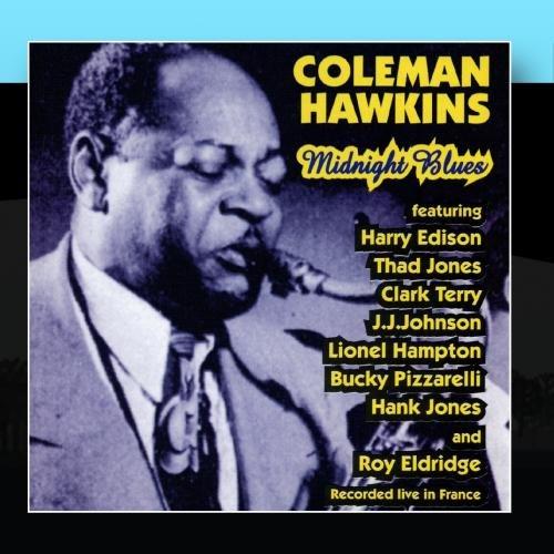 coleman hawkins midnight blues - 1