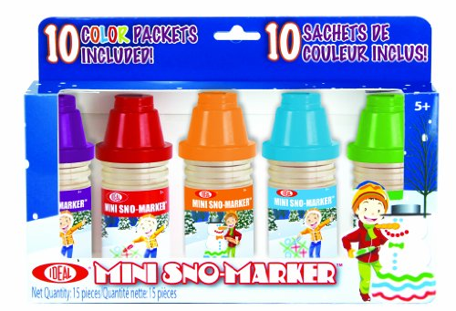 Ideal 0C8338BL Mini Sno Marker