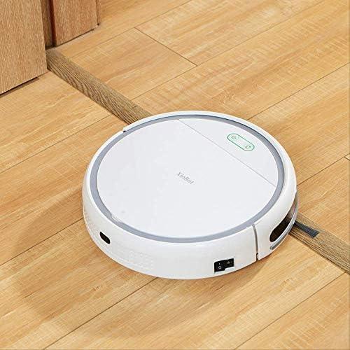 Robot De Balayage Intelligent Maison Entièrement Automatique Balayage Sous Vide Intelligent Plancher Tout Balayage De Remplissage Automatique