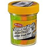 Berkley Powerbait Extra Scent Glitter Trout Bait