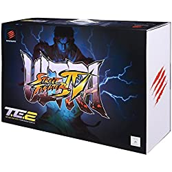 Mad Catz Ultra Street Fighter IV Arcade FightStick Tournament Edition 2 for Xbox 360