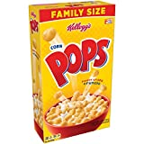 pops corn - Corn Pops Cereal, 19.1 oz