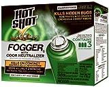 Hot Shot 96180 Indoor Fogger