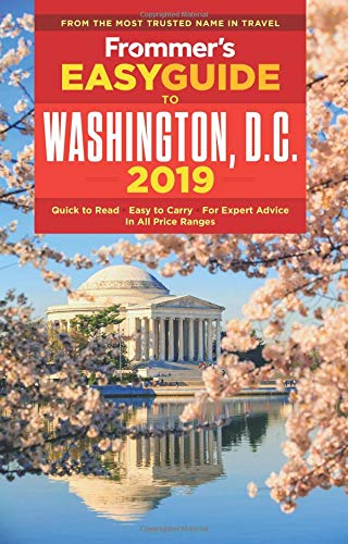 Frommer's EasyGuide to Washington, D.C. ()