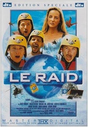 Le Raid [Francia] [DVD]: Amazon.es: Julien Courbey, Lorànt ...