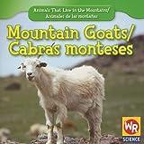 Mountain Goats;Cabra Montés, JoAnn Early Macken, 1433925044