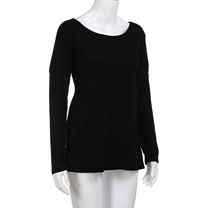 FAMILIZO Camisetas Mujer Verano Blusa Mujer Elegante Camisetas Mujer Fiesta  Algodón Tops Mujer Fiesta Camisetas Sin Espalda Mujer Tops Mujer Fiesta  Blusa ... 82d628cca33b