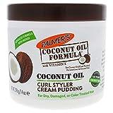 Palmer's Coconut Oil Formula Curl Styler Cream Pudding, 14 oz