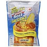 GOODHOST Lemon Iced Tea with Less Sugar