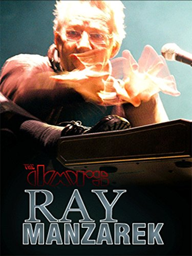 The Doors - Inside the Doors: Interview with Ray Manzarek (Eagle Ray Stingray)