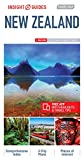 Insight Guides Travel Map New Zealand (Insight Travel Maps)