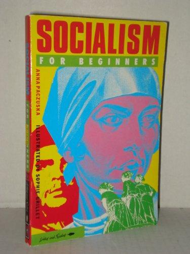 Socialism for Beginners (Writers & readers)